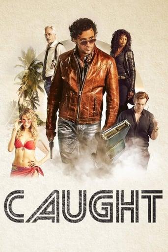 Caught 1ª Temporada - Poster