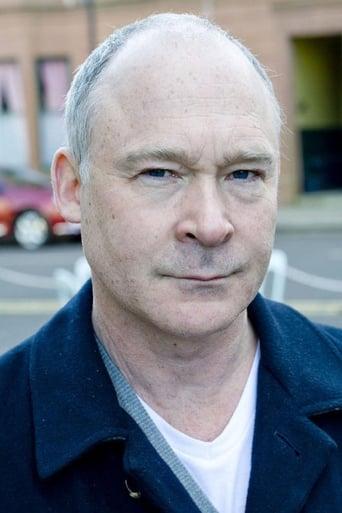 Image of Ewan Stewart