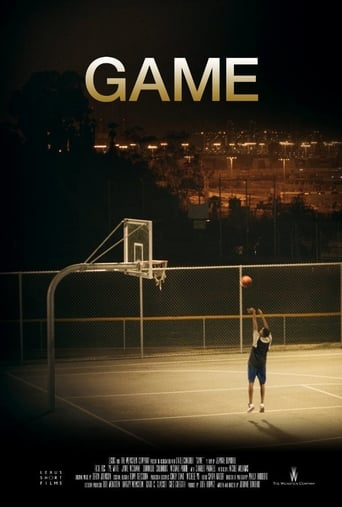 Poster of Game
