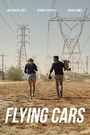 Poster of Flying Cars