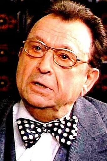 Image of Claude Piéplu