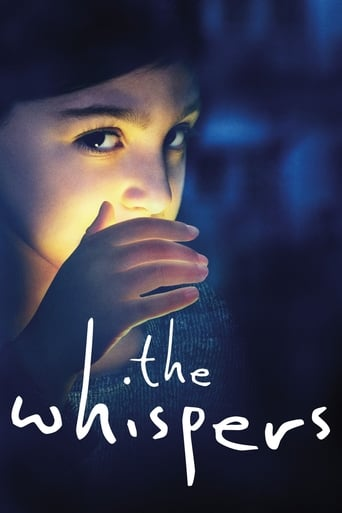 Poster of The Whispers