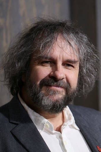 Image of Peter Jackson