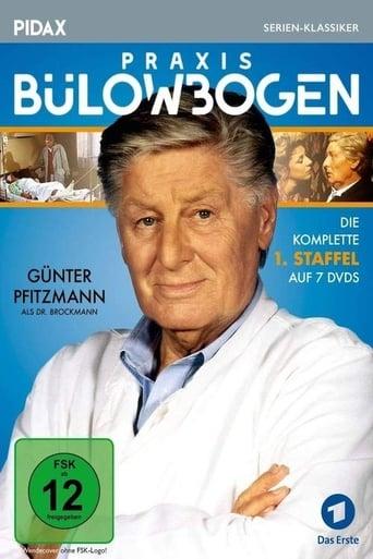 Poster of Praxis Bülowbogen