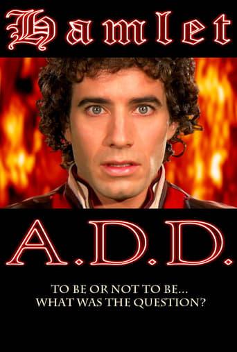 Poster of Hamlet A.D.D.