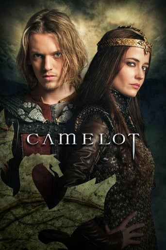 Poster of Camelot