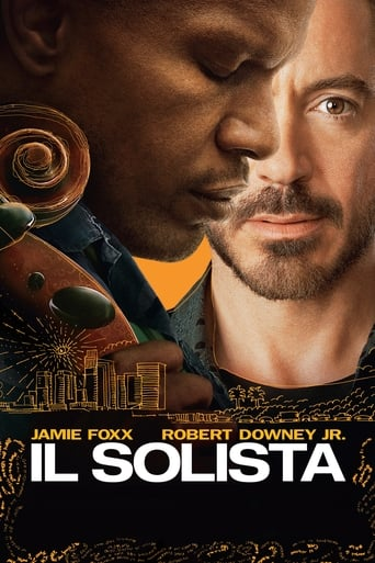 Poster of Il solista