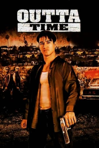 Poster of Outta Time