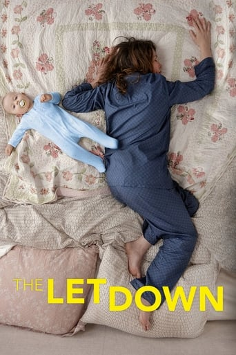 Poster of The Letdown