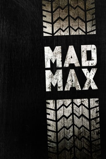 Mad Max Collection