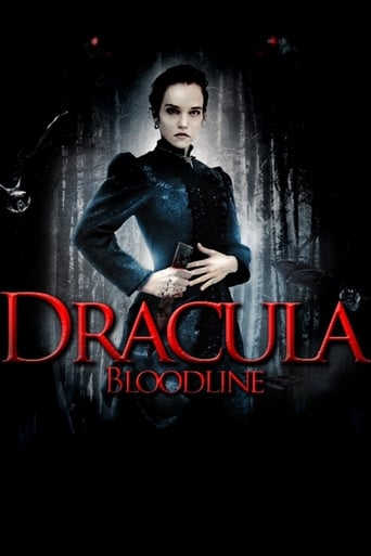 Poster of Dracula: Bloodline