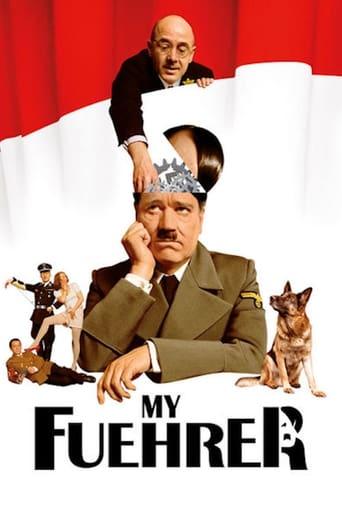 Poster of My Führer