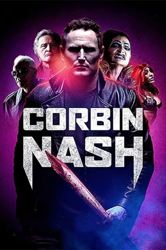 Poster of Corbin Nash
