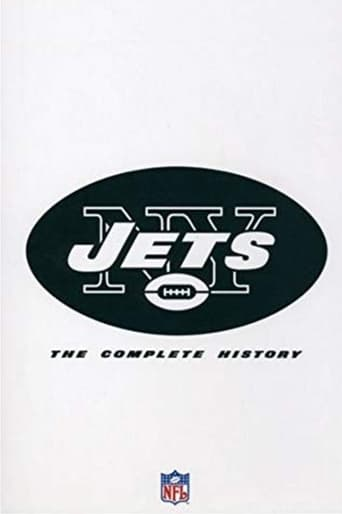 Poster of The Complete History of the New York Jets