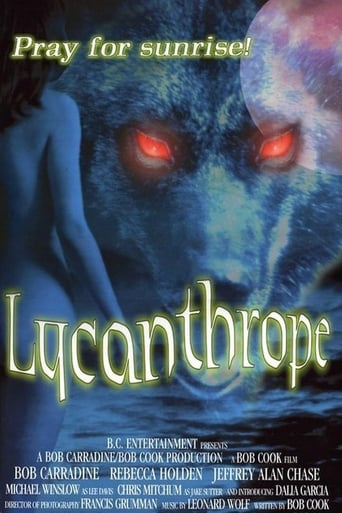 Poster of Lycanthrope