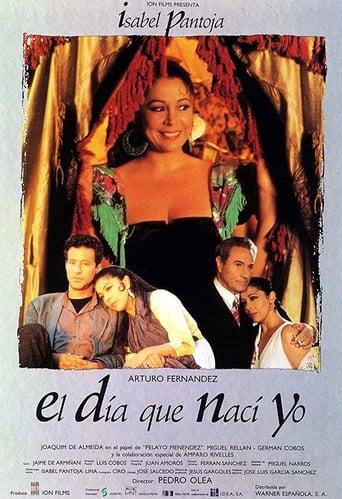Poster of El día que nací yo