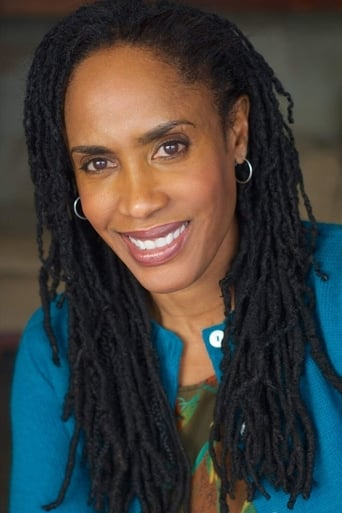 Image of Lyn Alicia Henderson
