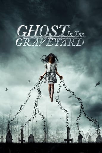 Poster of Ghost in the Graveyard