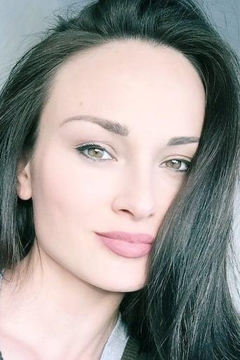 Image of Anastasia Marinina