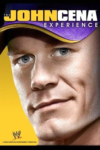 Poster of The John Cena Experience