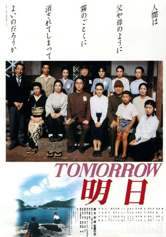 Poster of Tomorrow