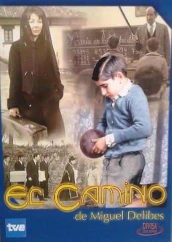 Poster of El Camino