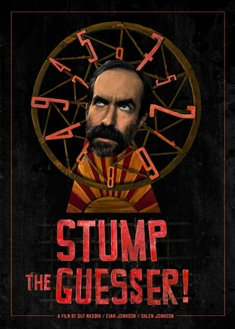 Poster of Stump the Guesser