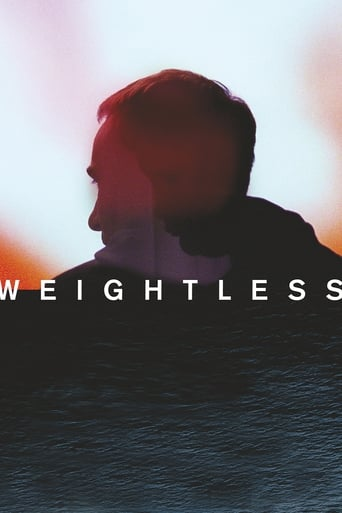 Poster of Weightless