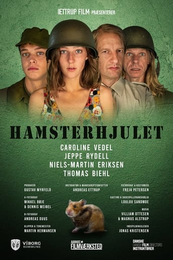 Poster of Hamsterhjulet