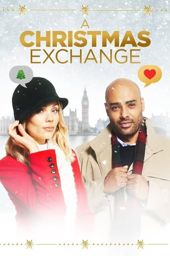 Poster of A Christmas Exchange