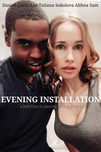 Poster of Evening Installation