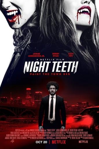 Poster of Night Teeth