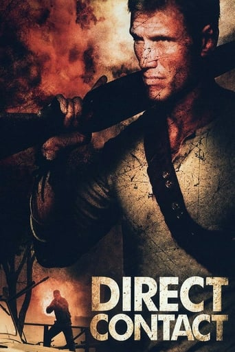 Poster of Direct Contact
