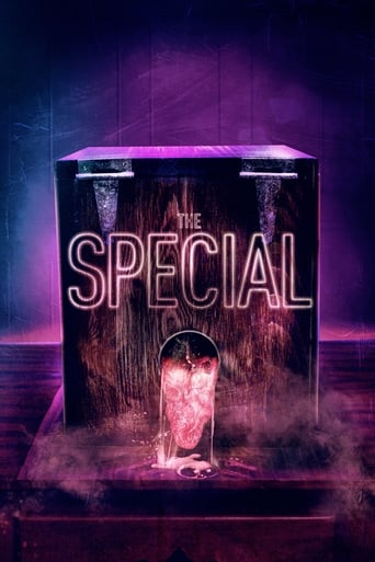 Poster of The Special