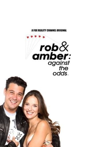 Poster of Rob & Amber: Against the Odds