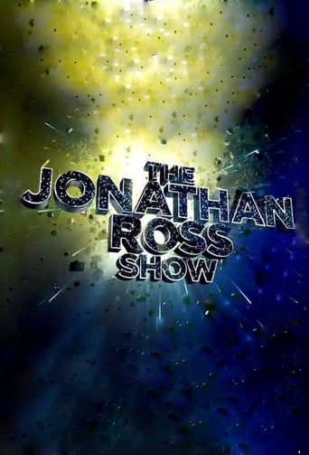 Poster of The Jonathan Ross Show
