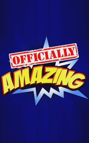 Poster of Officially Amazing