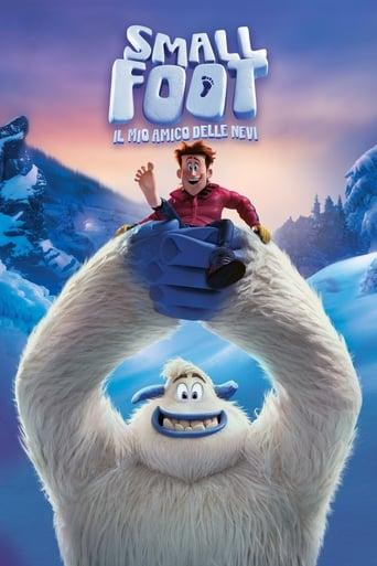 Poster of Smallfoot: Il mio amico delle nevi
