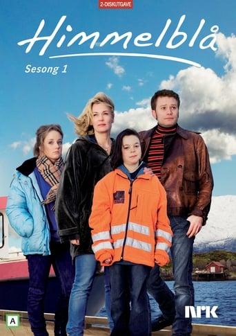 Poster of Himmelblå
