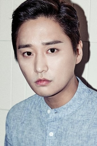 Image of Heo Jung-min