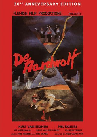 The Aardwolf