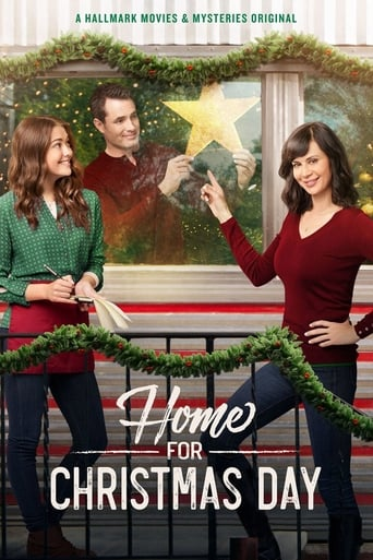 Poster of Home for Christmas Day