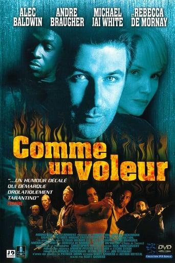 Poster of Comme un voleur