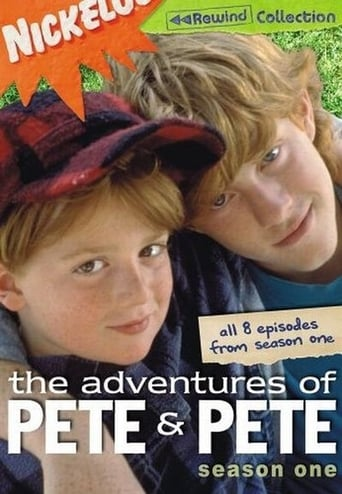Season 1 (1993)