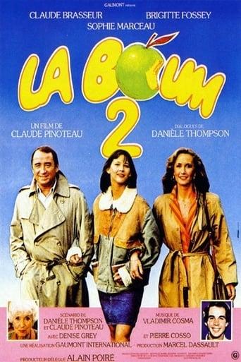 Image du film La Boum 2