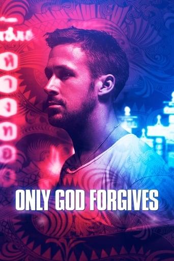 Poster of Only God Forgives