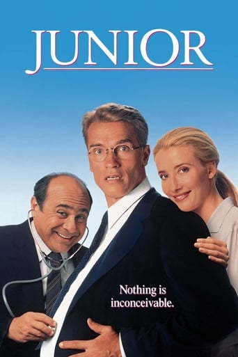 Poster of Junior