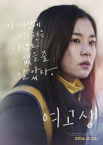 Poster of Girl on the Edge