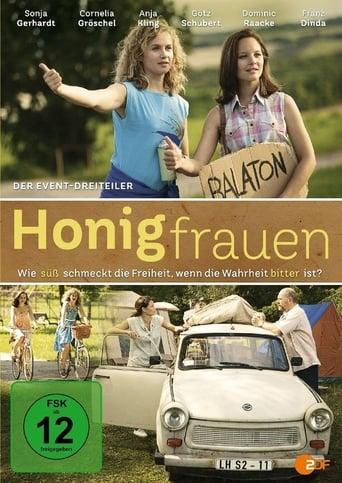 Poster of Honigfrauen