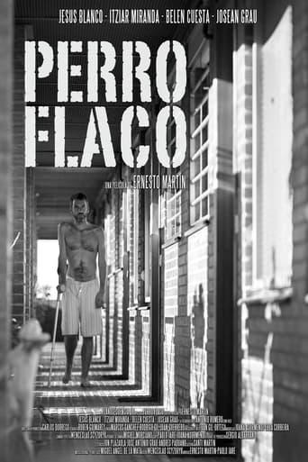 Poster of Perro flaco
